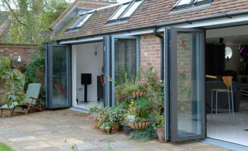 bidold doors London