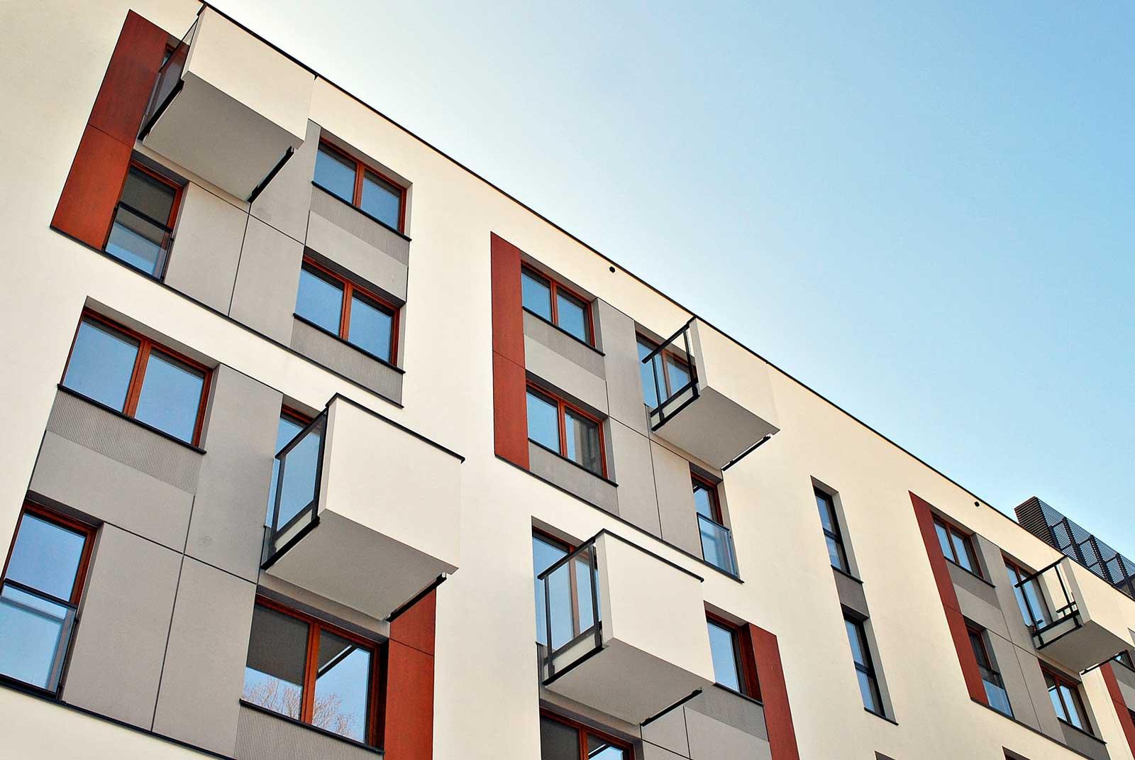 aluminium windows in enfield