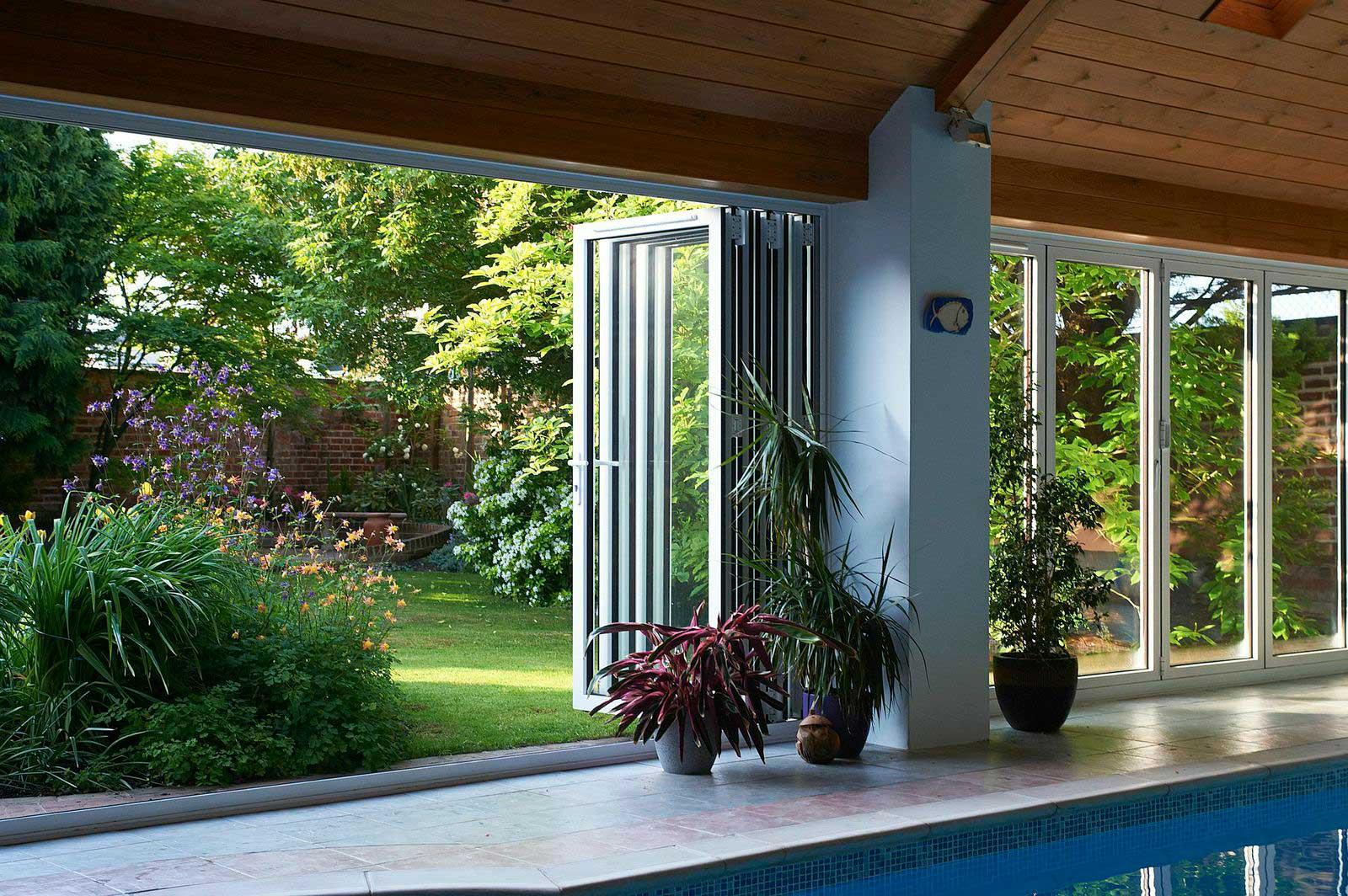 Bifold Door Configurations Explained